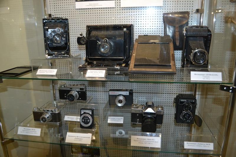 В областном краеведческом музее продолжает работу выставка «Лучшее в юбилейном году»