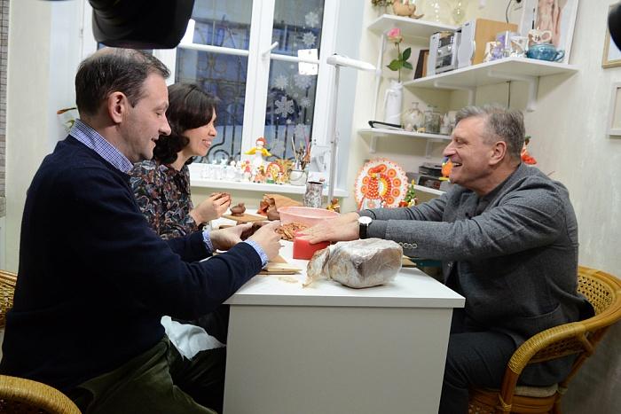 Дымковская игрушка вошла в ТОП народных художественных промыслов России
