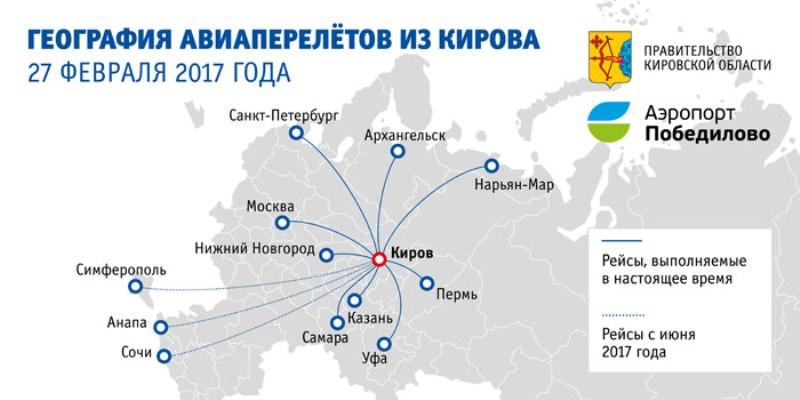 27 февраля аэропорт «Победилово» принял первых пассажиров из Санкт-Петербурга