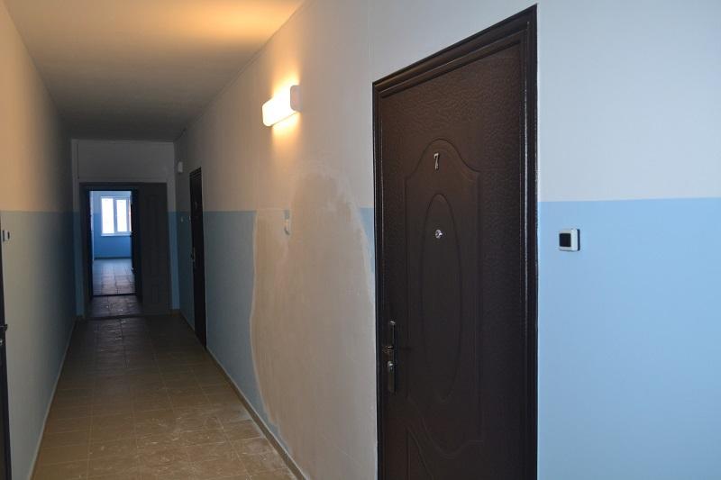 В Кировской области построили дом, в котором жильцов может бить током
