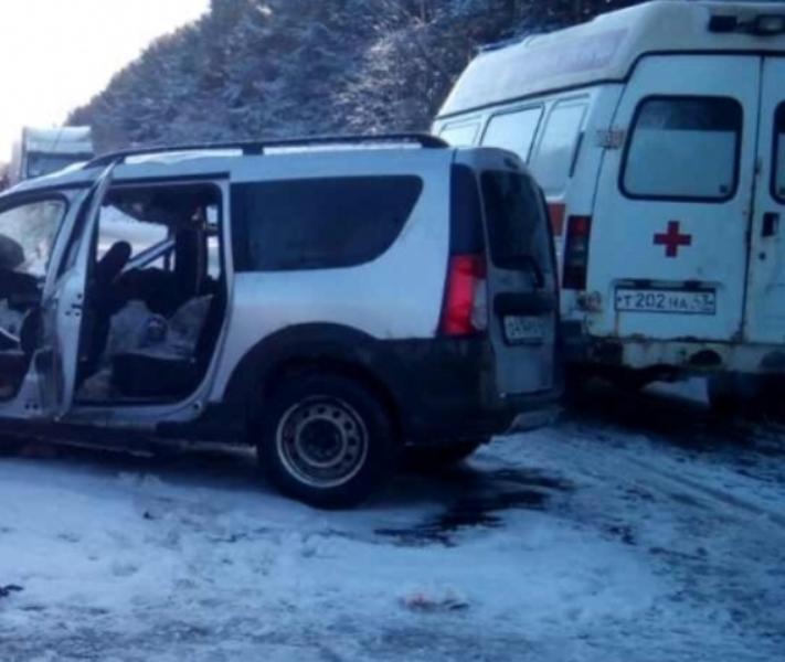 Сотрудники ГИБДД сообщили подробности смертельной аварии в Слободском районе (+ФОТО)