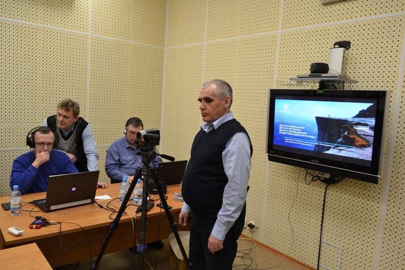 «Ростелеком» впервые в Кирове предоставил неограниченный доступ к областному родительскому онлайн-собранию