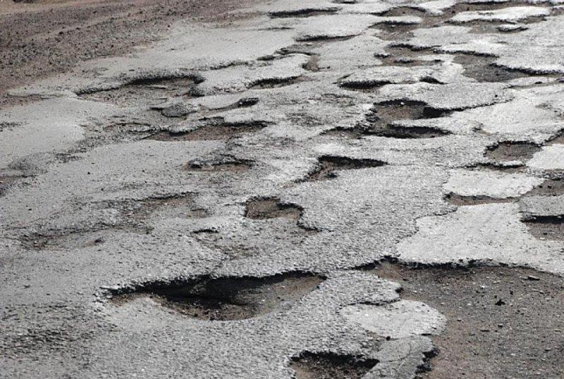 """С кировской """"карты убитых дорог"""" исчезнет треть улиц"""