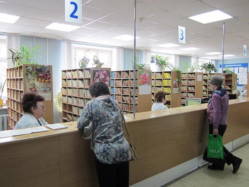 В кировских медучреждениях начали работать регистратуры нового формата (+ФОТО)