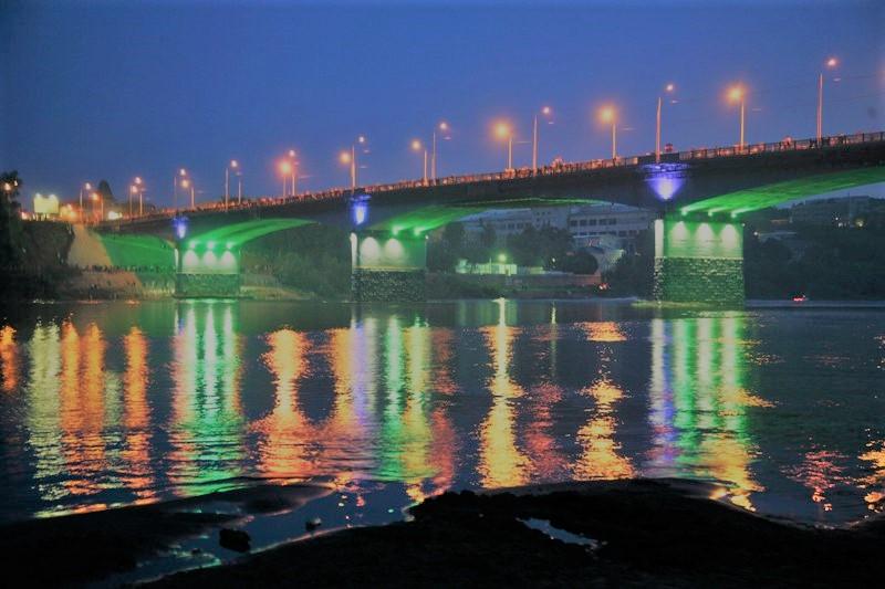 К 2020-ому году вКирове построят третий мост через Вятку 0+