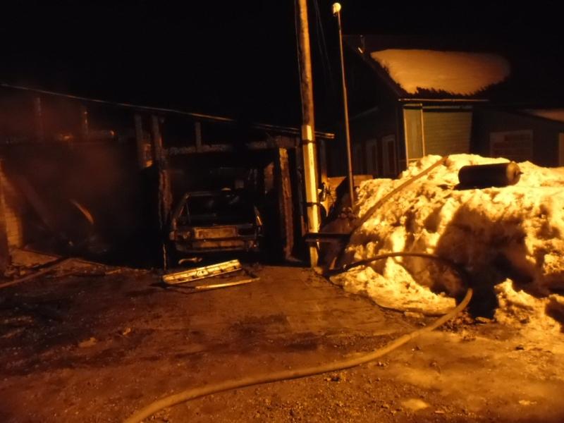 Кировские спасатели предотвратили взрыв