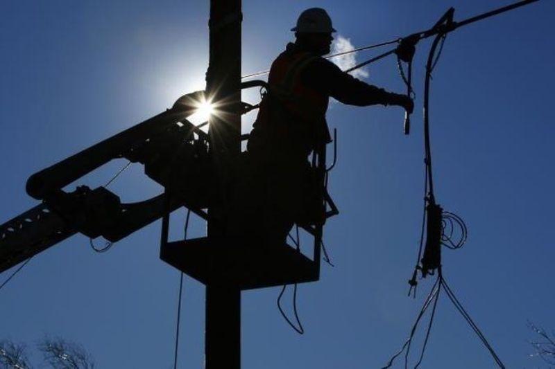 Всубботу ипонедельник вКирове небудет электричества