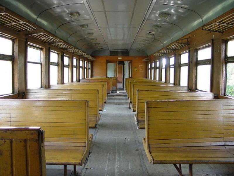 Накировском вокзале эвакуированы пассажиры одной изэлектричек