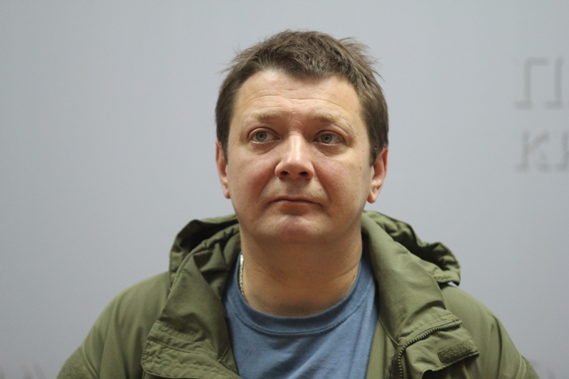 «Временные трудности» в Кирове: съёмки фильма продлятся до 6 июня