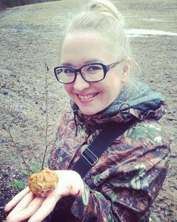 В Кировской области открыт сезон сбора грибов (+ФОТО)