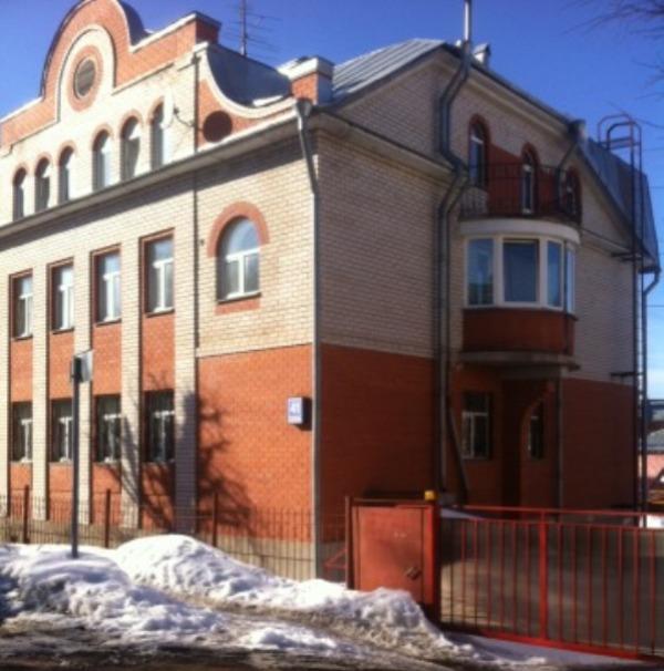 Самый дорогой коттедж впригороде Кирова стоит 36 млн руб.