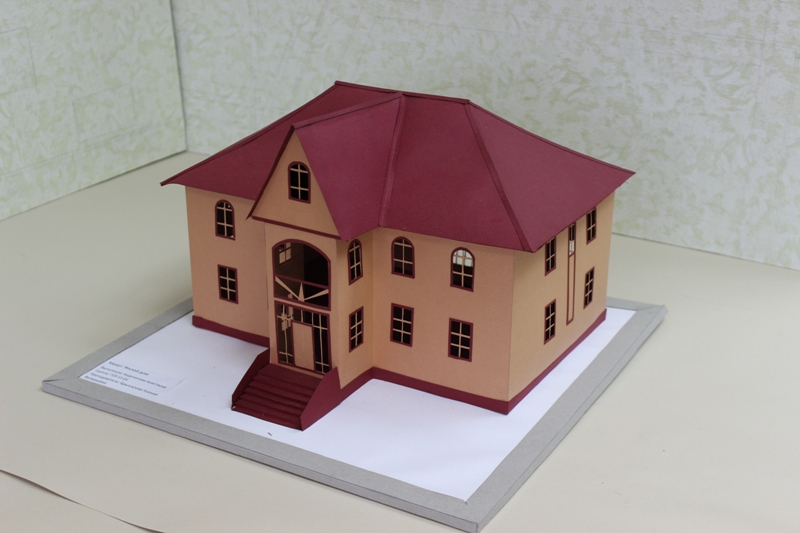 В Кирове создали дома мечты