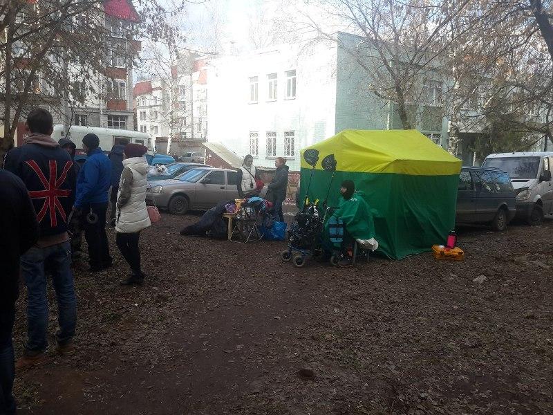 Кировчан удивил Иван Охлобыстин и Ян Цапник (+ФОТО)