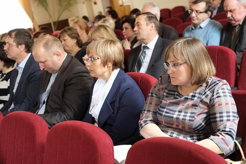 В Кирове создается центр помощи в трудоустройстве