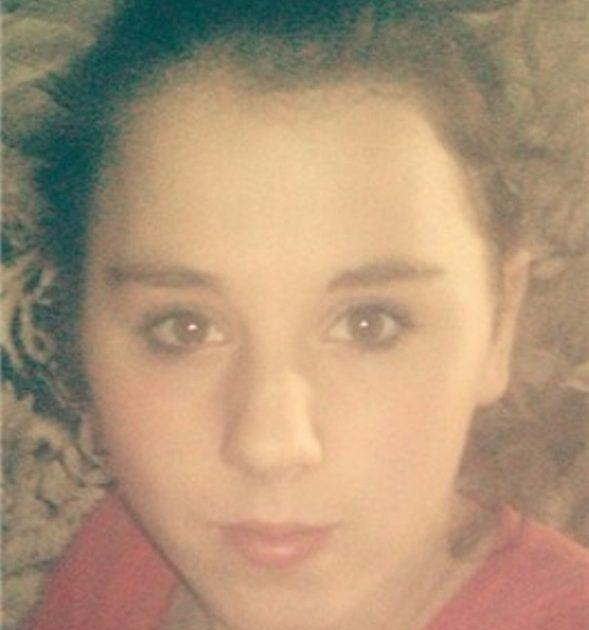 ВКирово-Чепецке пропала 18-летняя девушка