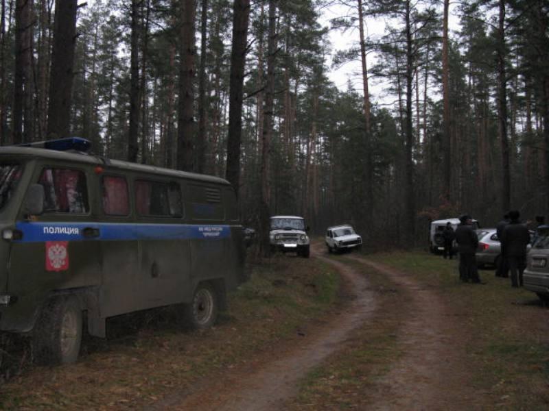 ВКирове разыскивают мать, оставившую малыша  влесу