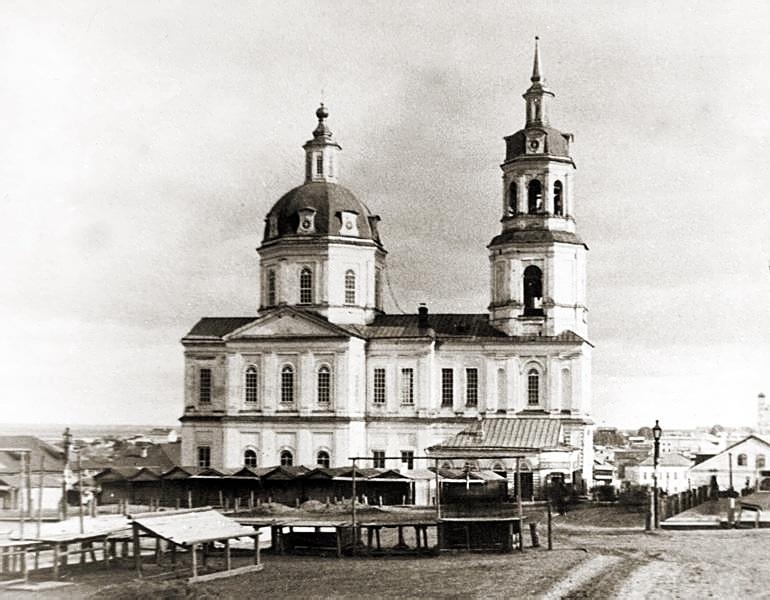 В Кирове будут организованы бесплатные экскурсии по Спасскому собору