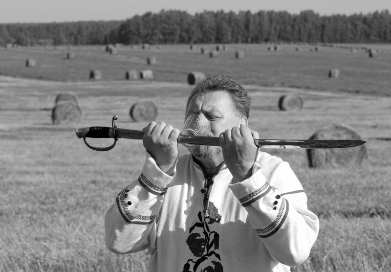 Станислав Шаклеин: «Для Виктора Савиных играл на гармони после его возвращения из космоса…»
