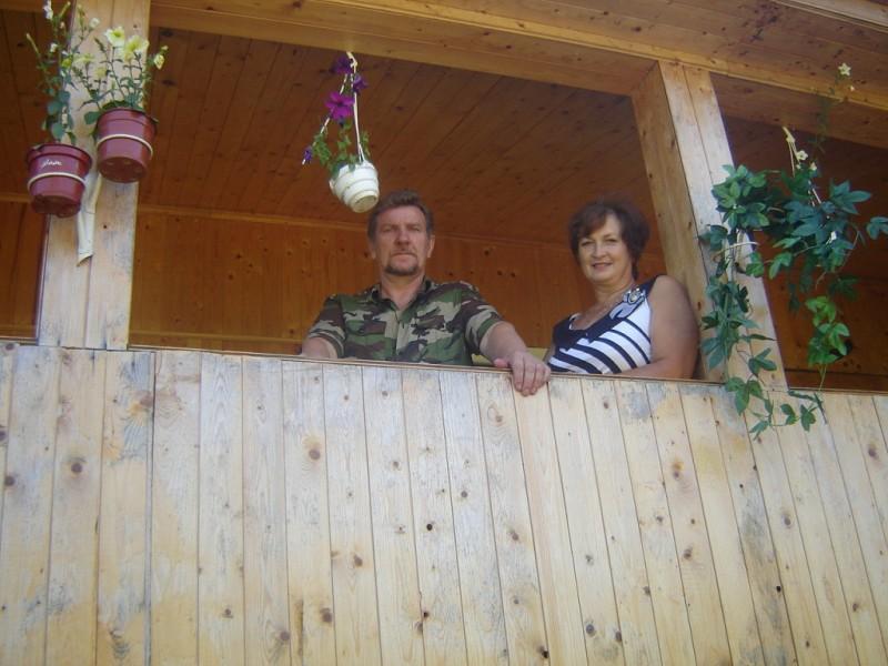 """Лариса Копысова: """"Всё начинается с семьи!"""""""
