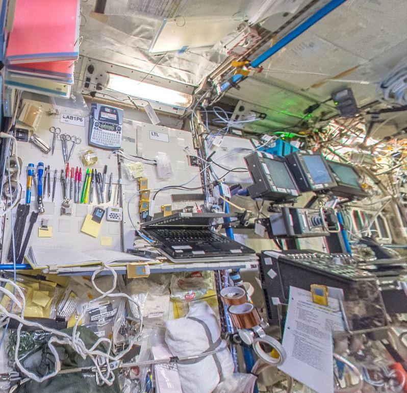 Кировчане могут бесплатно побывать на Международной космической станции