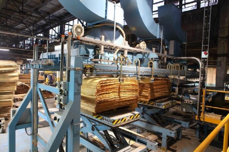 Инвесторы изТатарстана хотят построить фанерный завод вОмутнинске