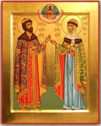 В Киров прибудет святыня, покровительствующая семейному благополучию