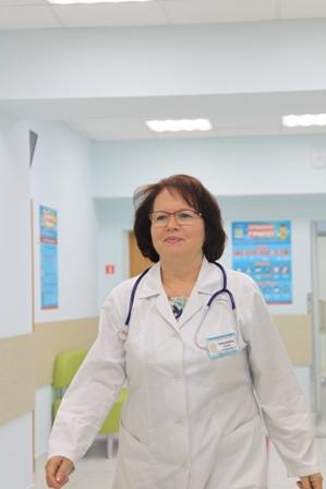 «Кировская правда» пообщалась с Ольгой Тимофеевой - кировским врачом, которую похвалил Путин