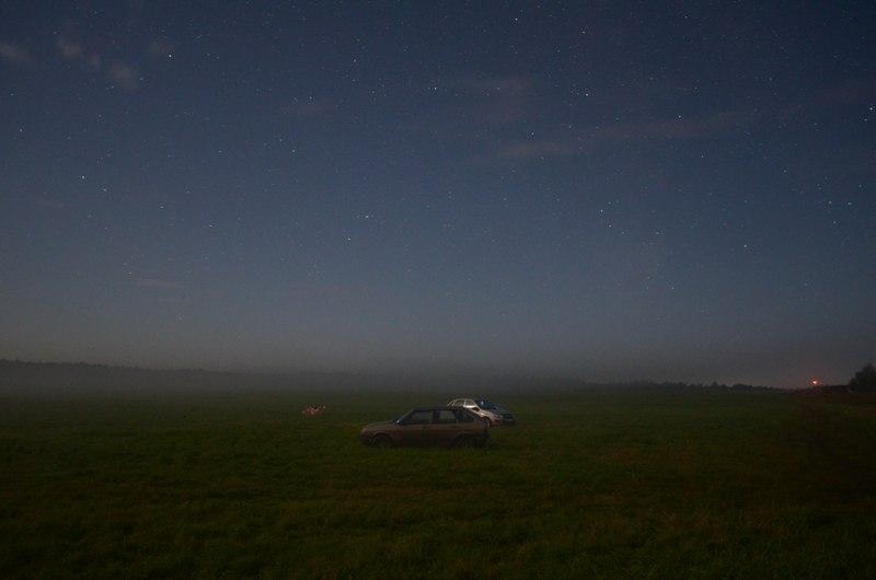 Кировчане стали свидетелями самого яркого звездного дождя года (+ФОТО)