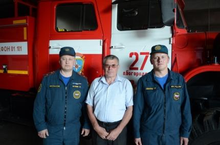 В Кировской области блогер предотвратил трагедию
