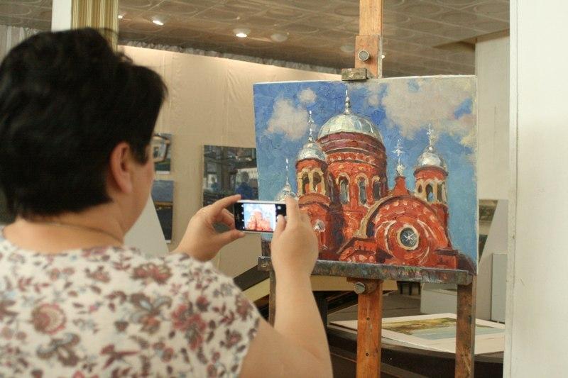 Кировчане могут бесплатно посетить однодневную экспресс-выставку
