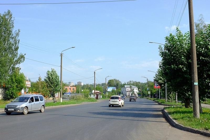 Игорь Васильев проверил, как реализуется проект «Безопасные и качественные дороги»