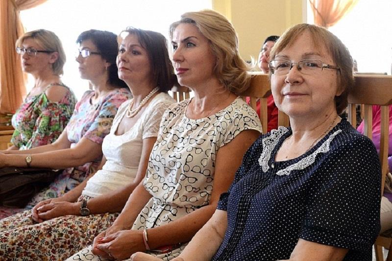 Премию имени Александра Грина получила автор «Вятского далёко»