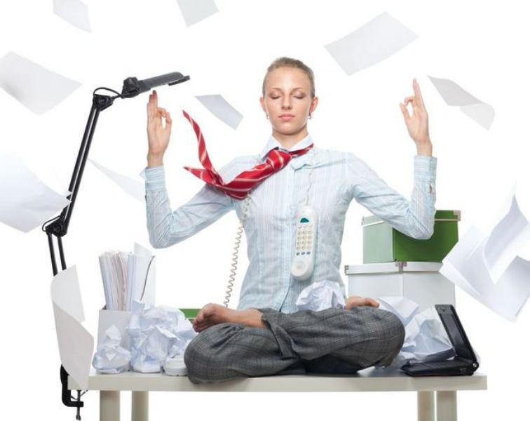 10% кировчан ежедневно испытывают стресс наработе