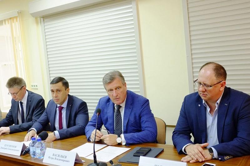 В Кирове открылся центр помощи в трудоустройстве для выпускников