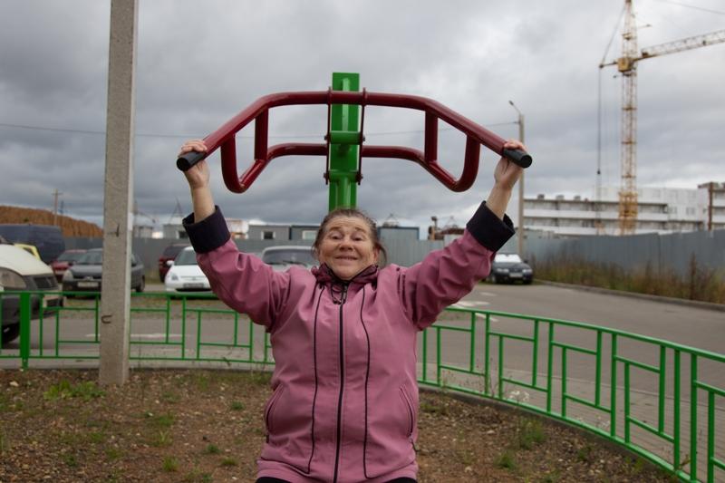 Психотерапевт Мария Дубровская рассказала, как не поддаваться возрасту