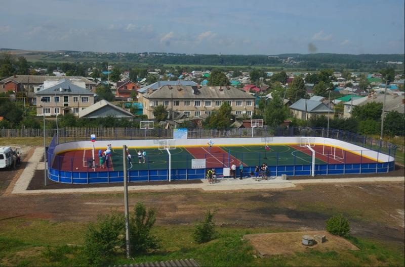 Игорь Васильев: Вопросы развития спортивной инфраструктуры – в числе самых актуальных