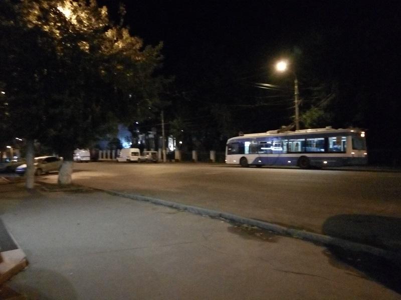 В Кирове оцеплена улица Ленина (+ФОТО)