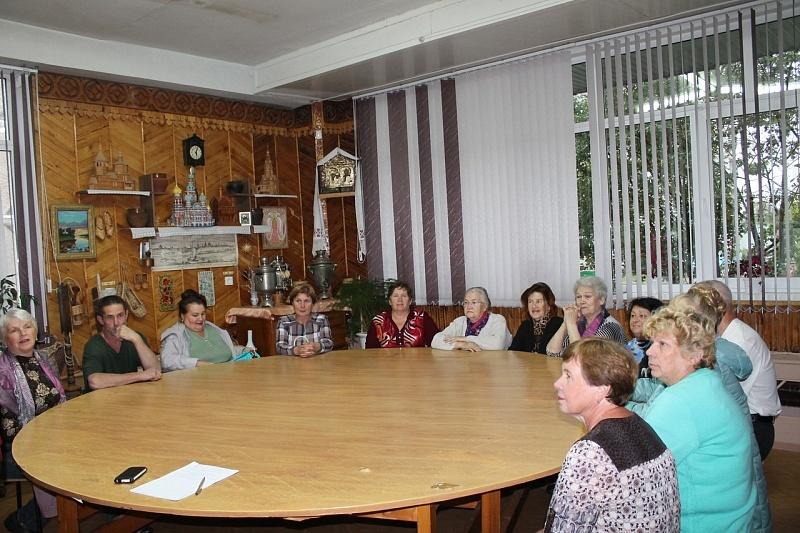 Активных кировчан приглашают в Школу (+РАСПИСАНИЕ)