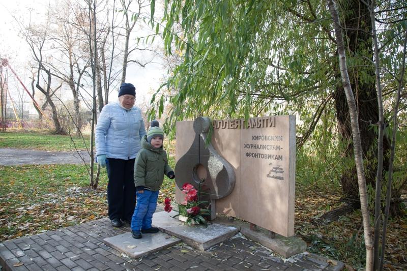 """""""Бессмертный полк"""" """"Кировской правды"""": из редакции - на фронт"""