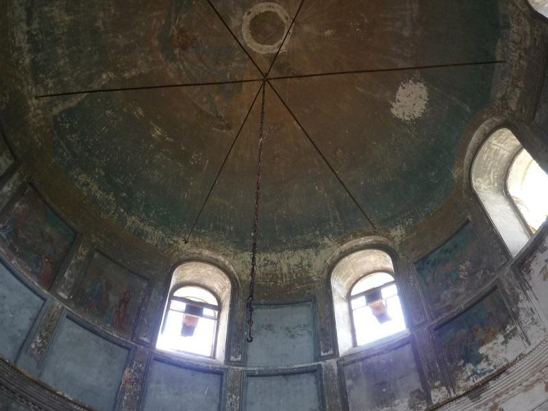 Кировчане начали восстанавливать заброшенный храм (+ФОТО)