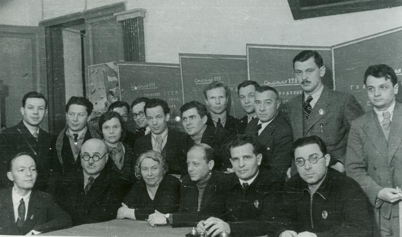 Сергей Михалков в «Кировской правде»