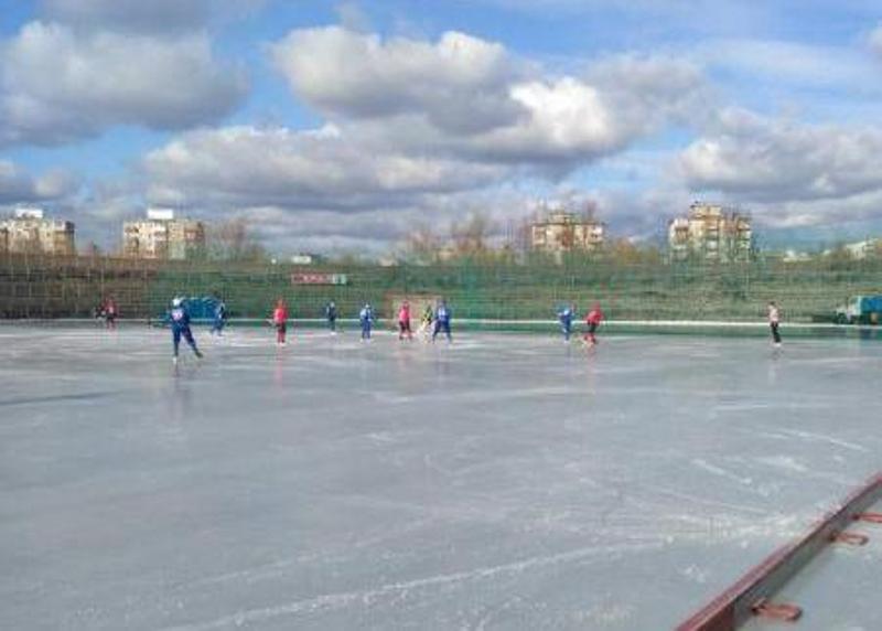 Кировская «Родина» выиграла первую игру вданном сезоне