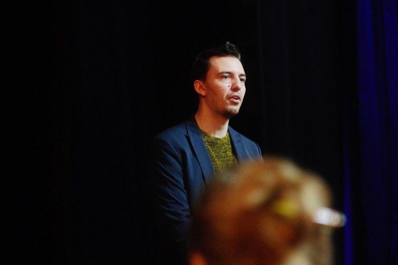 Кинорежиссером Кировского театра кукол стал француз