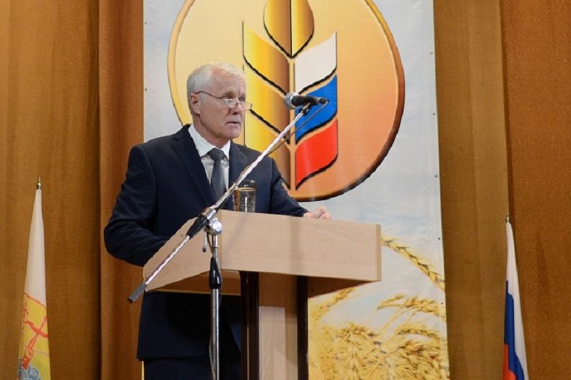 В Кирове наградили лучших аграриев региона