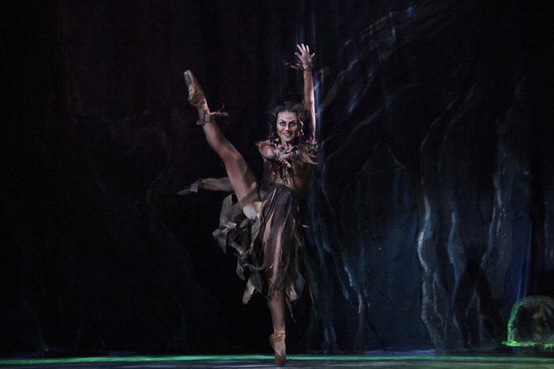 Кировчане увидят три балета Чайковского в исполнении артистов из Коми