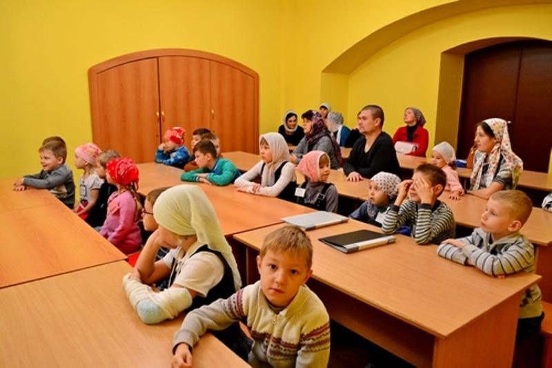 В Кирове открывается Клуб православных родителей