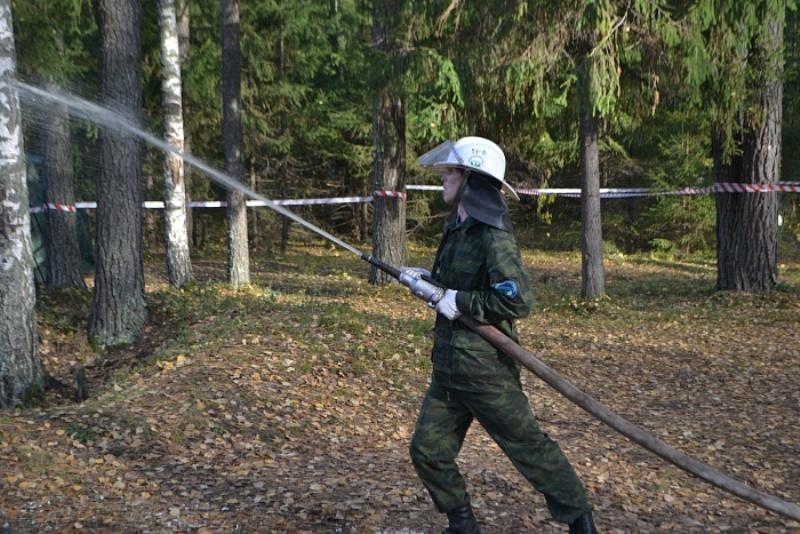 Команда Кировской области победила во всероссийском конкурсе
