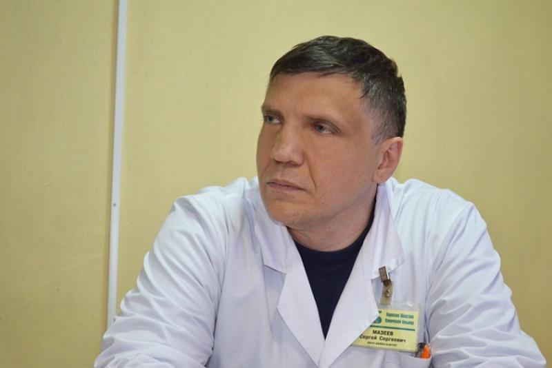 Впервые в Кирове медики удалили опухоль головного мозга через пазухи носа