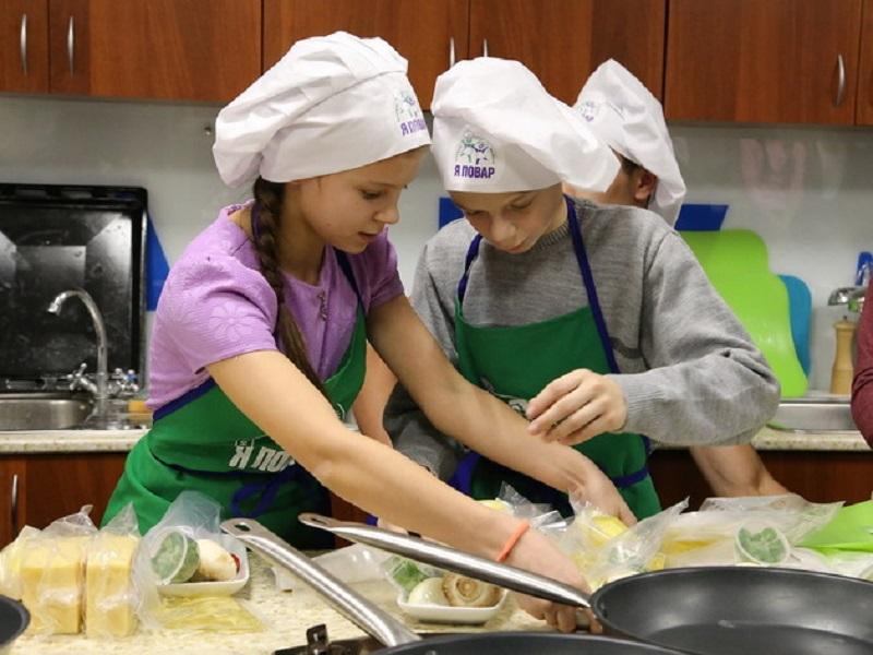 12-летняя жительница Белой Холуницы победила в проекте «Я повар»