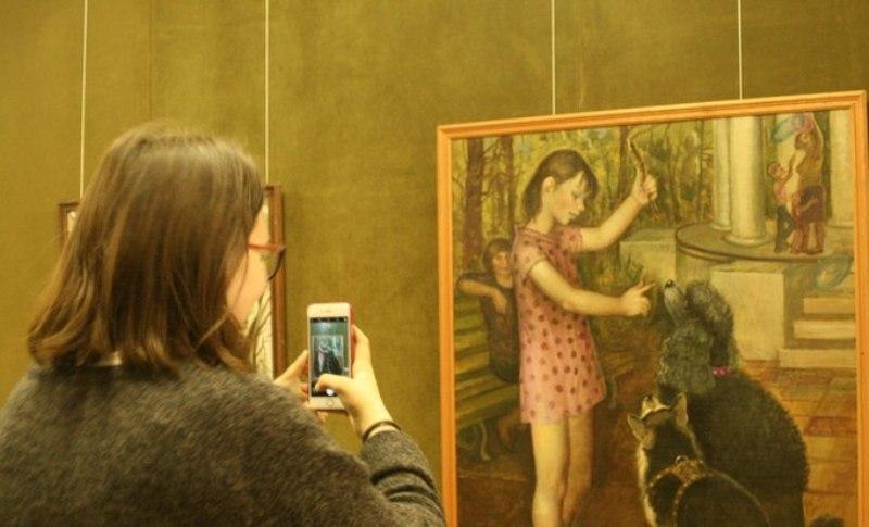 Инна Широкова: «Вятка для меня – это всё»